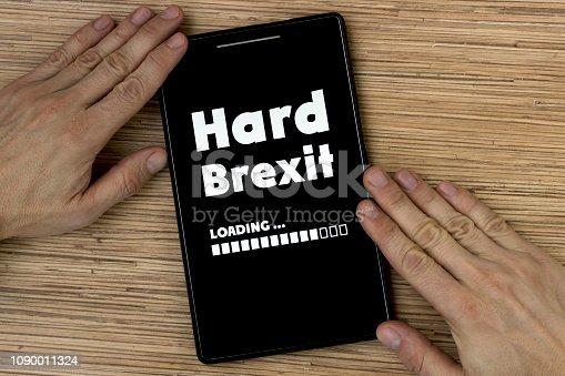 istock Brexit 1090011324