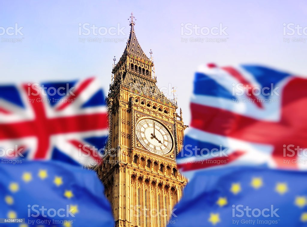 Brexit – Foto