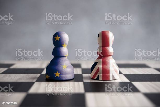 Brexit Strategiekonzept Stockfoto und mehr Bilder von Brexit