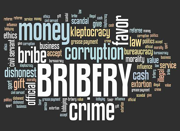 the difference between lobbying and bribery The simplest explanation might be that it is the difference between influence as a verb or a noun lobbying attempts to influence decision makers (verb), influence peddling is.
