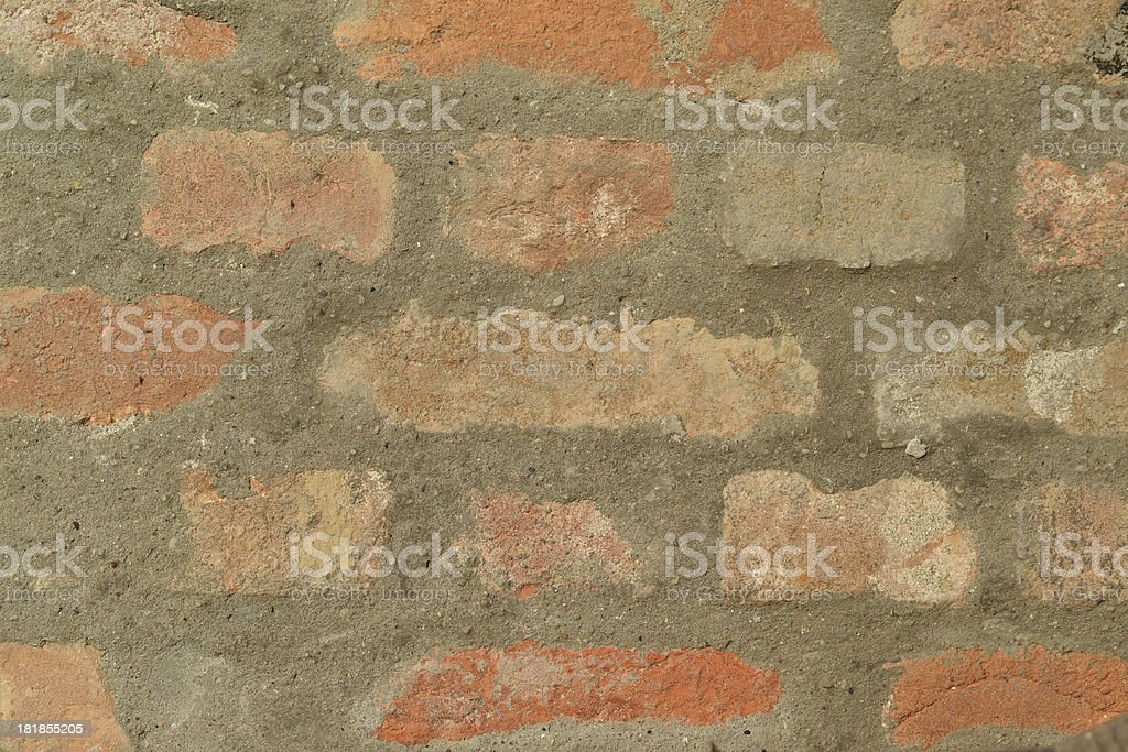 brick background royalty-free stock photo
