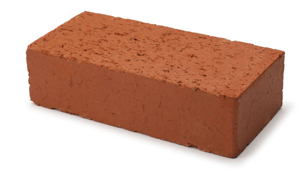 brick - single object stock pictures, royalty-free photos & images
