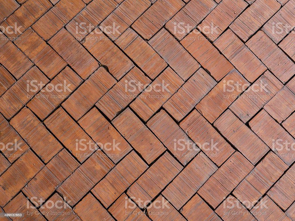 Brick texture Background royalty-free stock photo