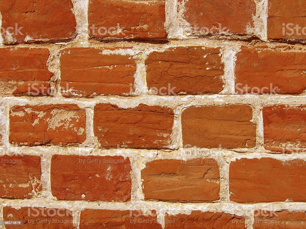 brick texture royalty-free stock photo