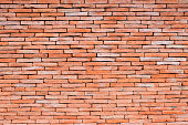 Brick texture wall for background design or abstract photo