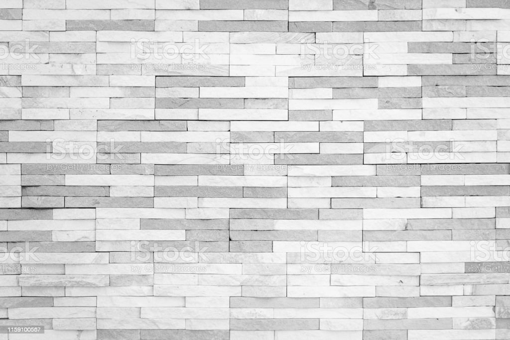 brick tile wall texture pattern background in white grey color tone stock photo download image now istock