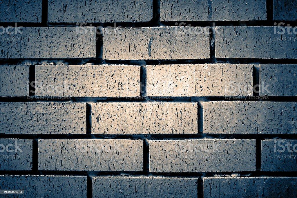 Mur de briques arrière-plan  - Photo