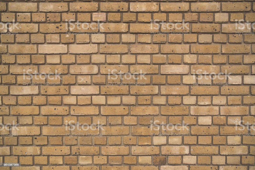 Baksteen muur achtergrond - Royalty-free Achtergrond - Thema Stockfoto