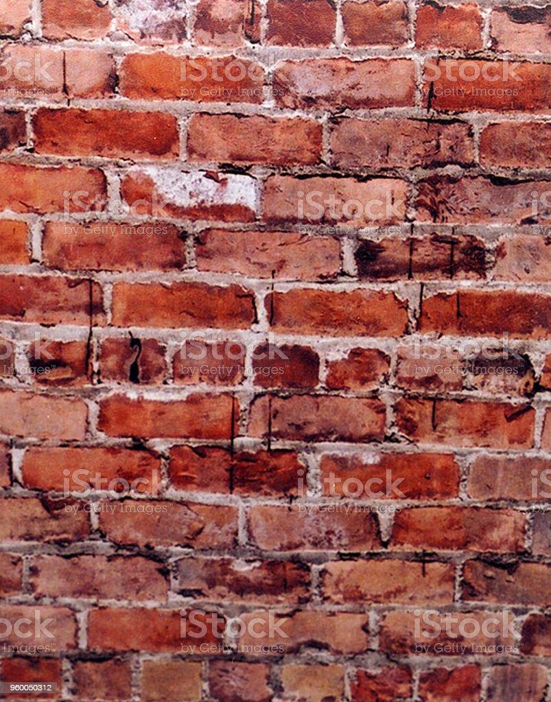 レンガの壁の背景のテクスチャ古いものとレンガの壁のテクスチャを着用赤と茶色の色のレンガ壁紙の背景を抽象化しますれんが造りの壁のテクスチャ不均一な石とモルタルのテ 1900 1909年のストックフォトや画像を多数ご用意 Istock