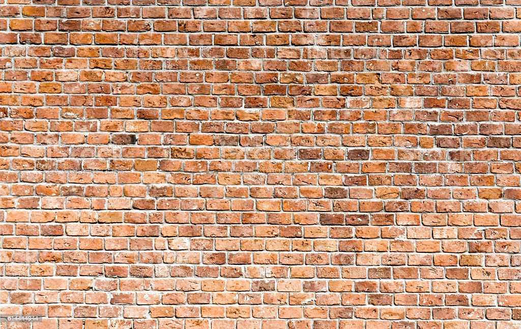 Brick Wall Backgrounds stock photo