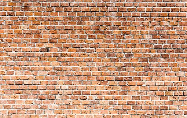 Brick Wall Backgrounds stock photo