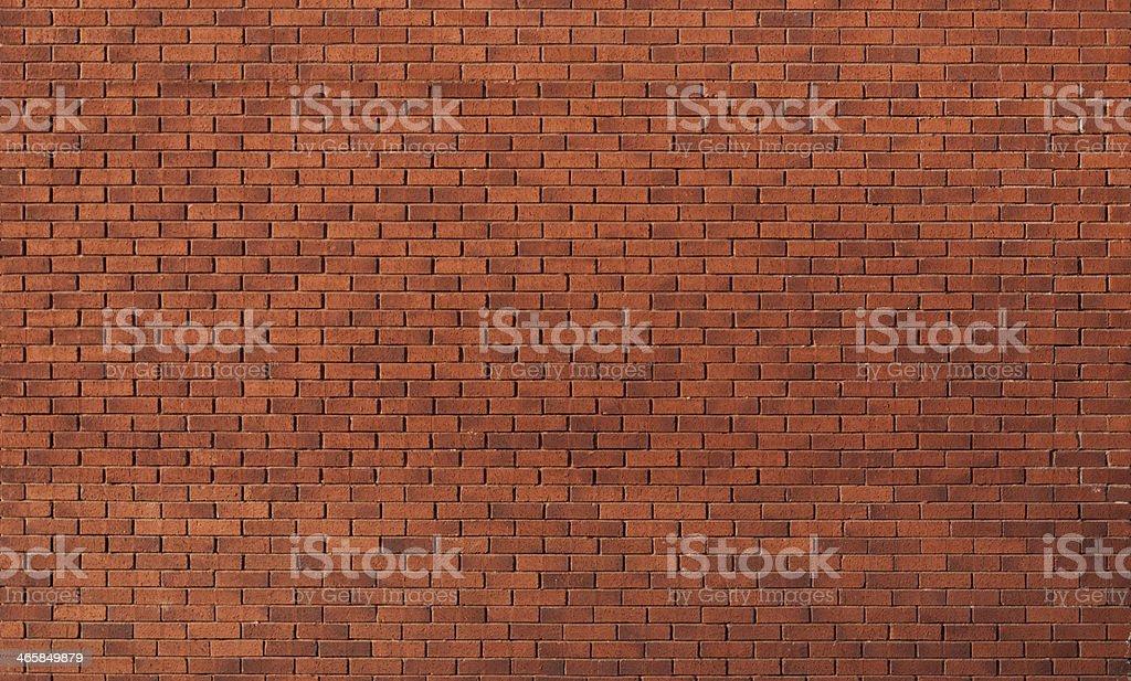 Brick Wall, Modern stock photo