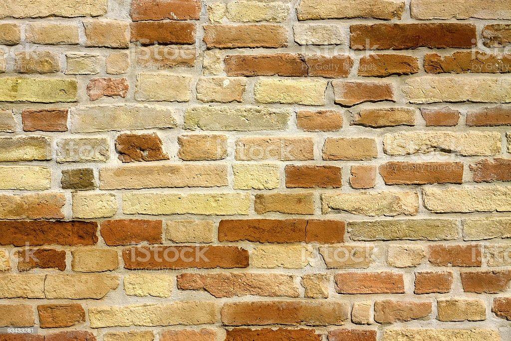 Wand-Muster Lizenzfreies stock-foto