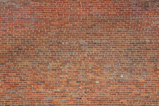 벽돌 벽 - 벽돌 담 뉴스 사진 이미지