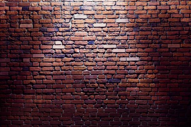 Ziegelmauer – Foto