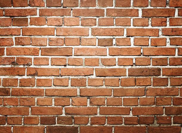 brick wall - peeling herstellen stock-fotos und bilder