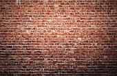 istock Brick wall 497944862