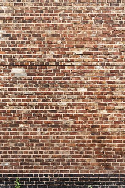 Mur de briques  - Photo