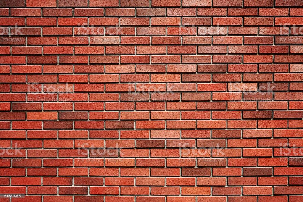 Brick wall  – Foto