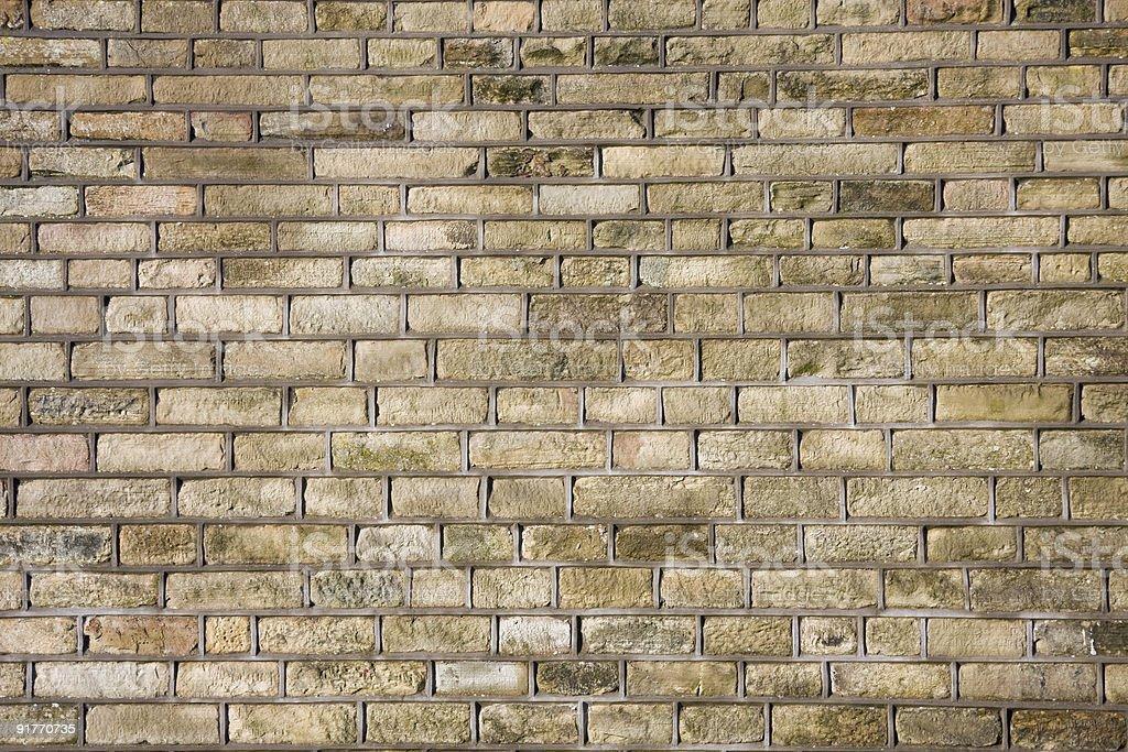 Кирпичная стена Стоковые фото Стоковая фотография