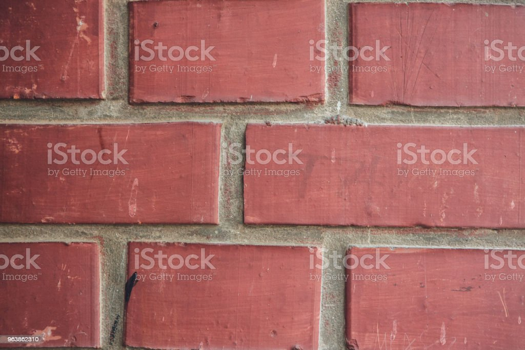 Brick Wall - Royalty-free Backgrounds Stock Photo