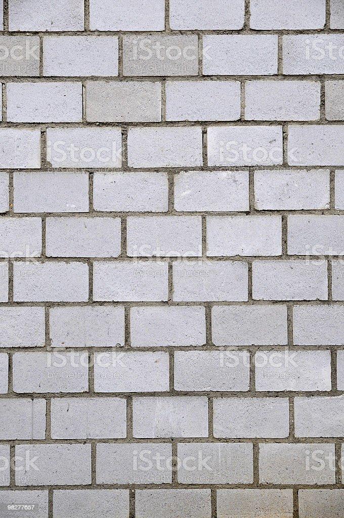 벽돌전 벽에 royalty-free 스톡 사진