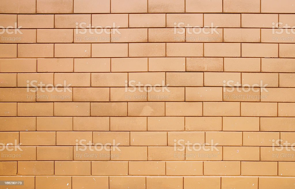 brick wall texture background royalty-free stock photo