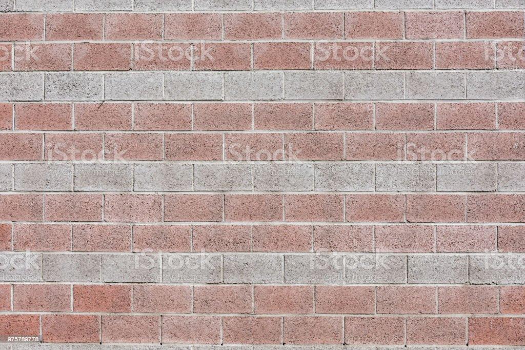 Ziegel Wand Textur Hintergrund  - Lizenzfrei Alt Stock-Foto