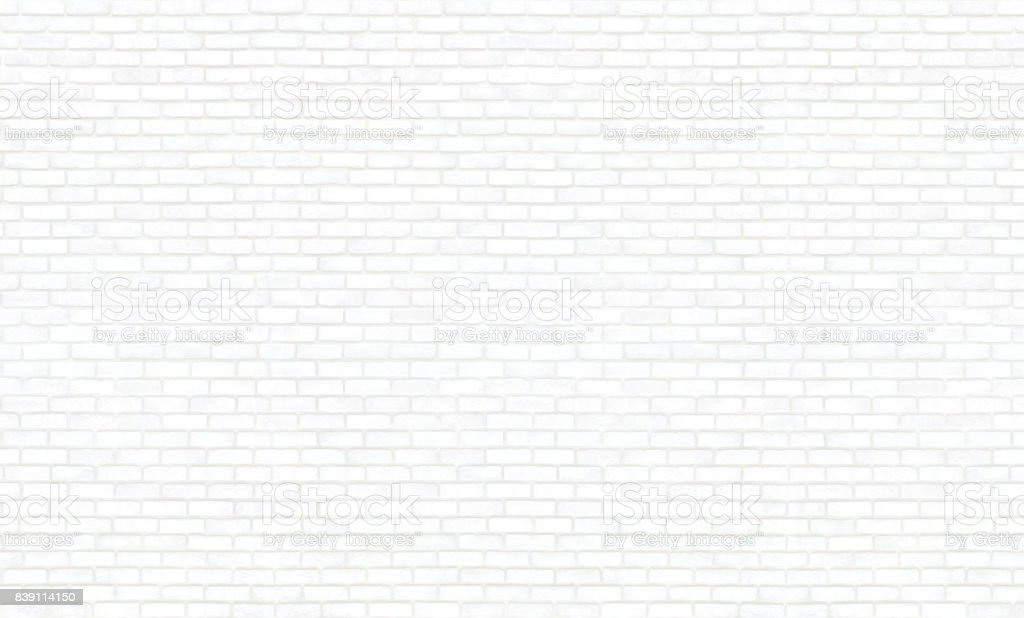 brick wall texture for your design background stock photo