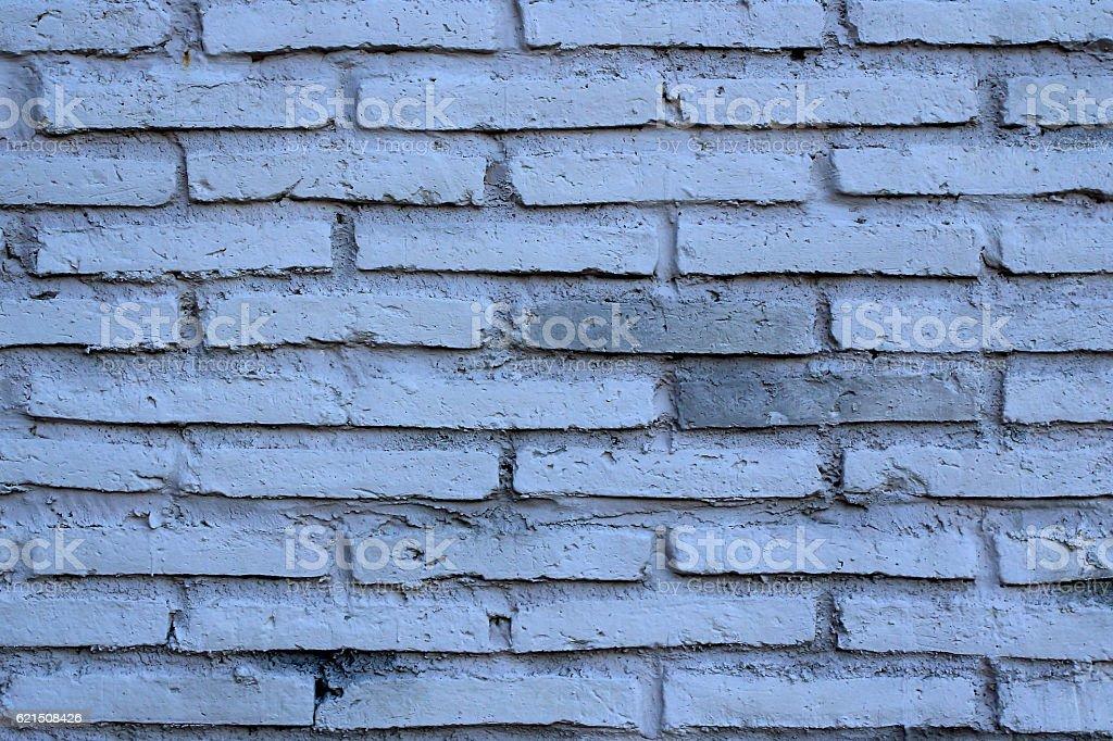 Muro di mattoni texture  foto stock royalty-free