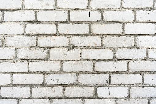 Baksteen Muur Textuur Stockfoto en meer beelden van Achtergrond - Thema