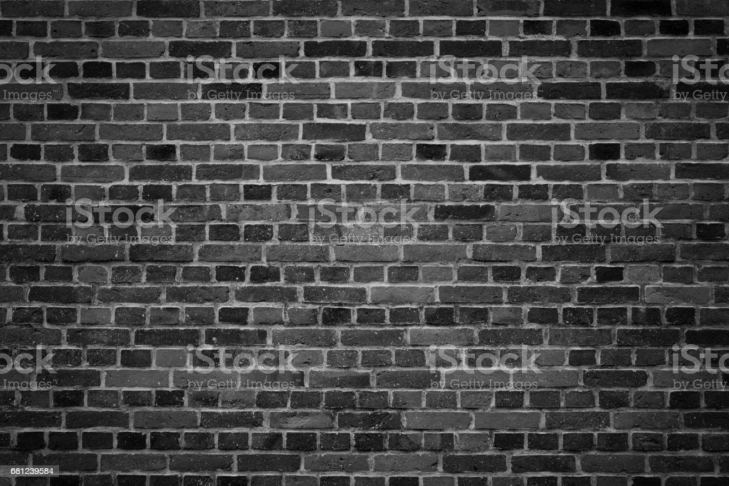 brick wall texture small 3 stock photo