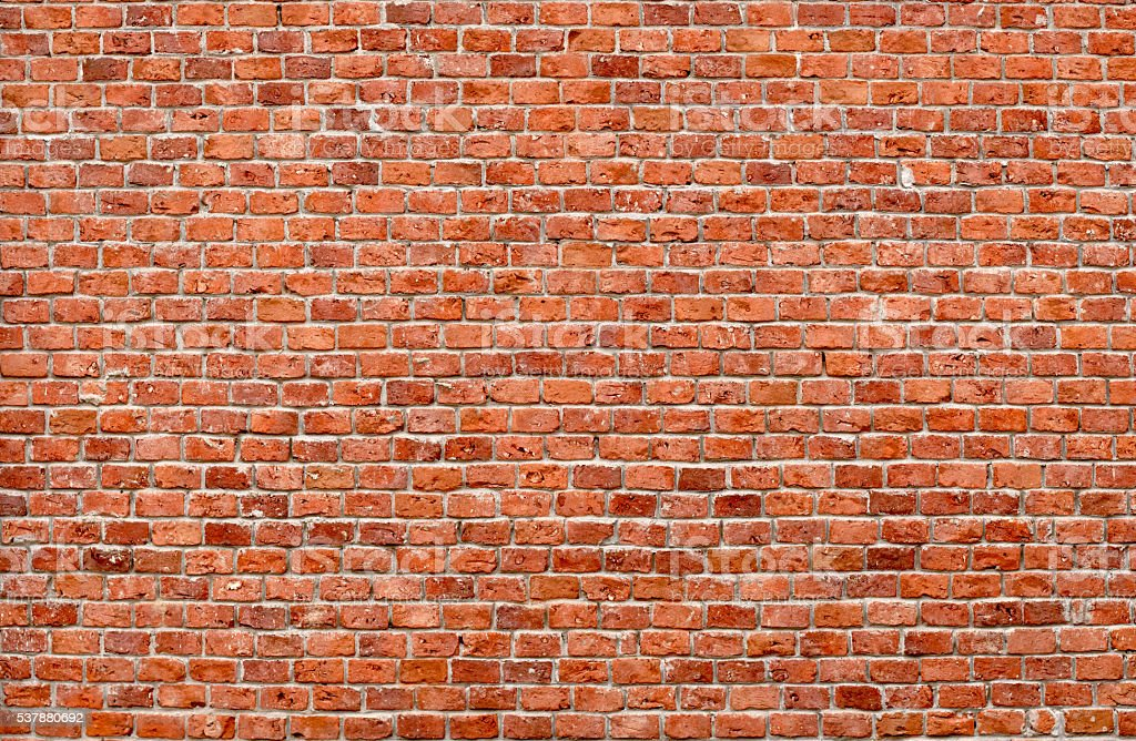 Brick Wall Textured