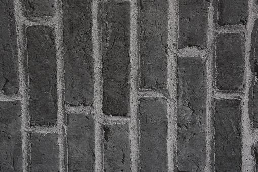 벽돌 벽 생활 공간 배경 이다 0명에 대한 스톡 사진 및 기타 이미지