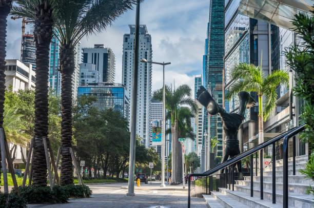 Brickell Luxus – Foto