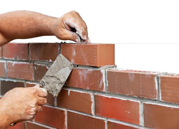 Bricklaying – Foto
