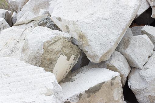 istock bricks aerated pile 863249326