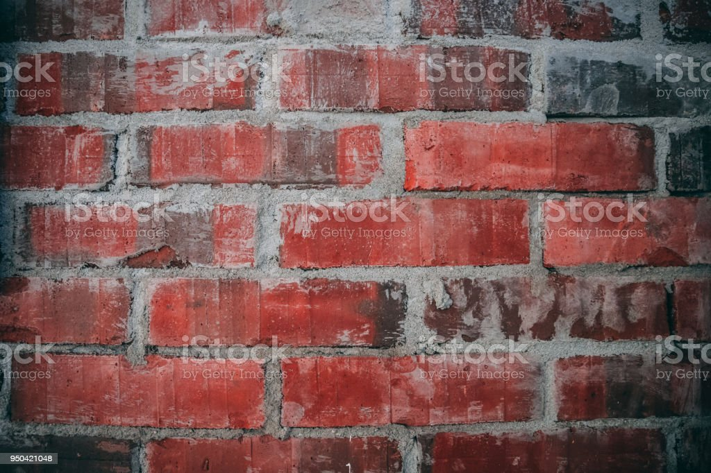 Bricks stock photo