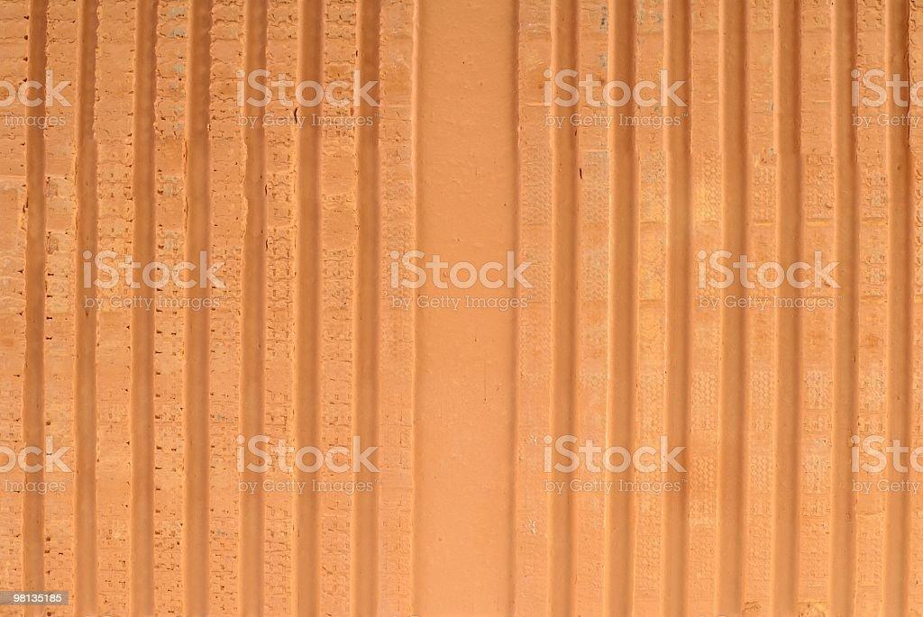 Brick's Wallpaper royalty-free stock photo