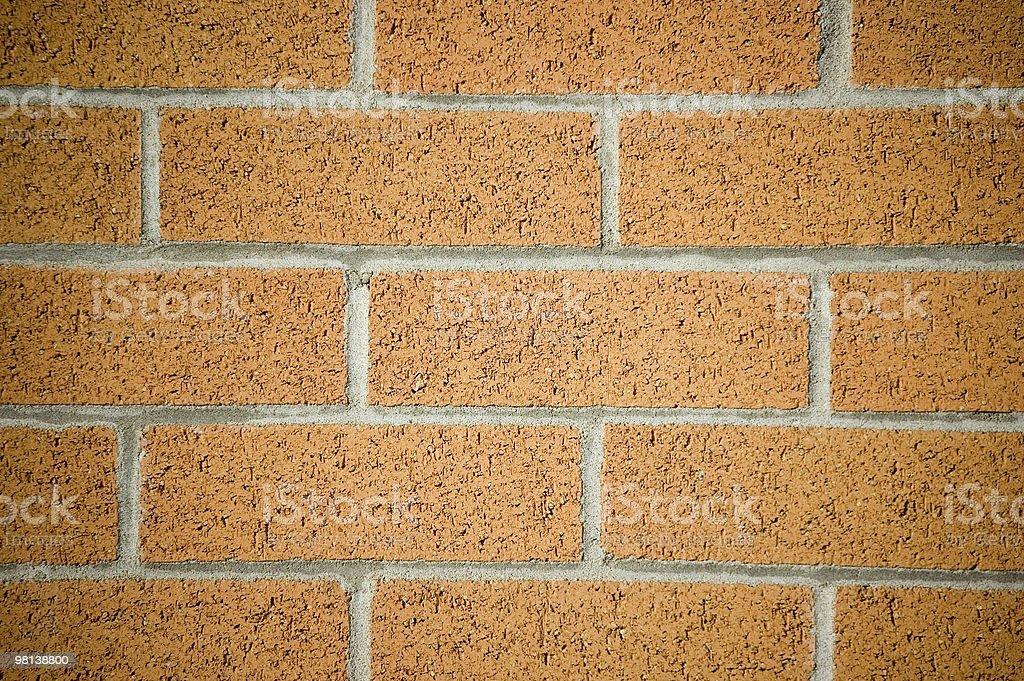 Brickwall 배경. royalty-free 스톡 사진