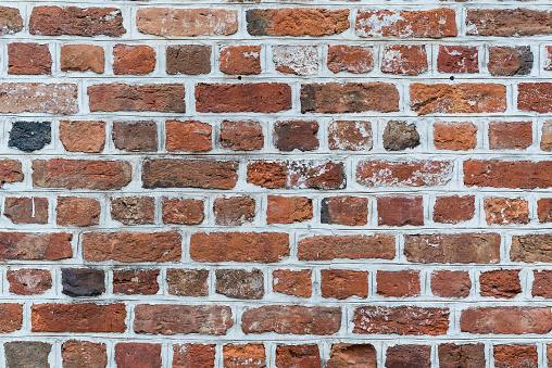 Brickwall Texture - zdjęcia stockowe i więcej obrazów Antyczny