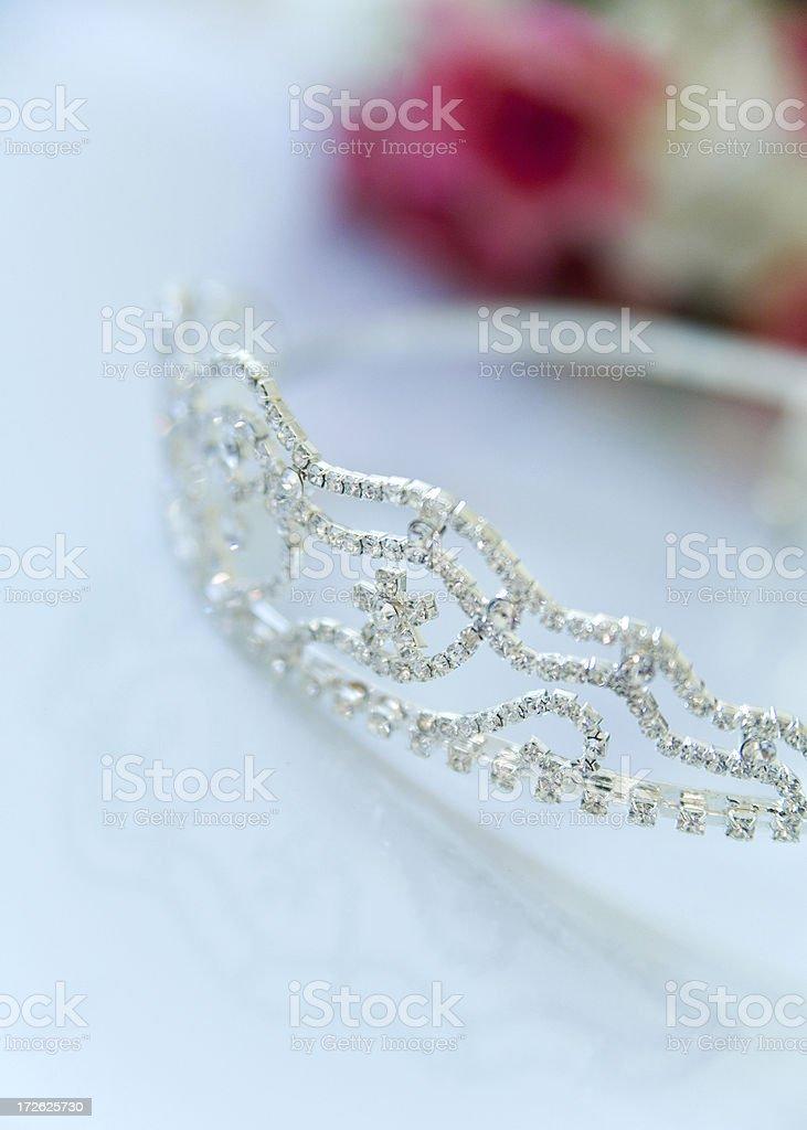 Bridal Arrangement royalty-free stock photo