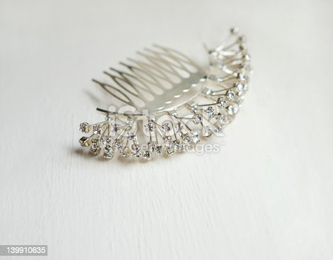 istock bridal hair accessory 139910635
