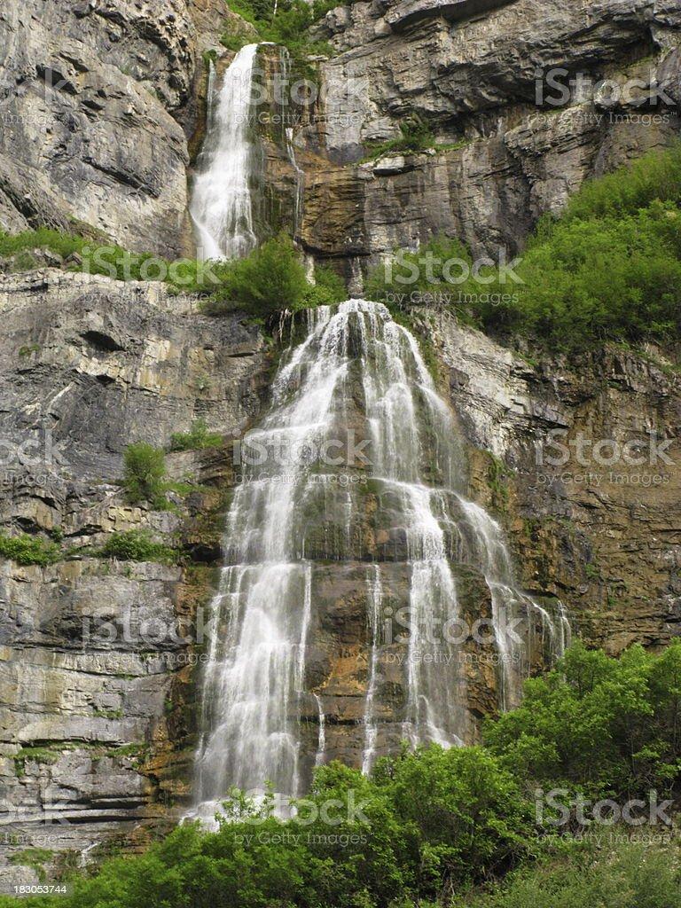 Bridal Veil Falls, Multnomah County, Oregon - Northwest