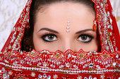 istock Bridal Veil - Juliet 172238571
