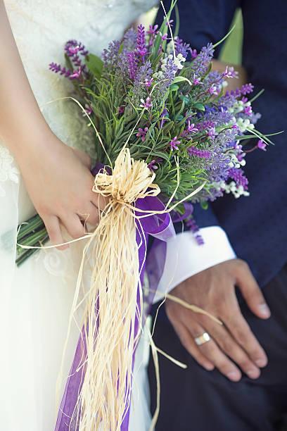 bride bouquet Stock İmage – Foto