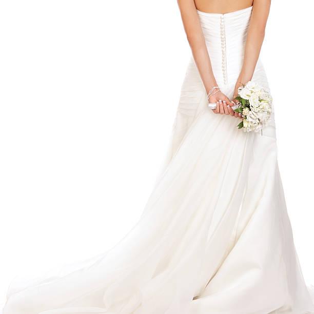 braut - verlobungskleider stock-fotos und bilder