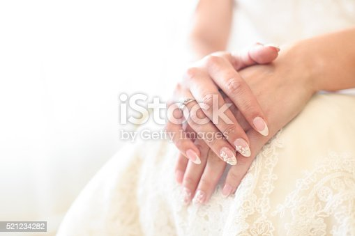istock Bride 521234282