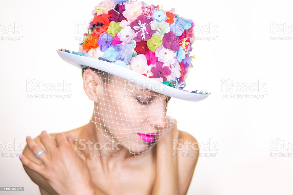 Bride - Royalty-free Adult Stock Photo
