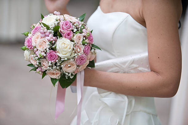 Bouquet Della Sposa.Bouquet Sposa Stock Photos Pictures Royalty Free Images Istock